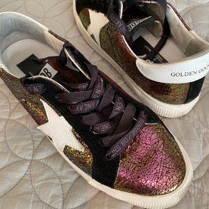 Golden Goose Shoes - Golden Goose Deluxe Brand May